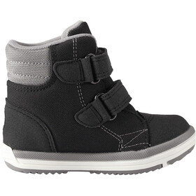 Reima Patter Wash Reimatec Shoes Barn black